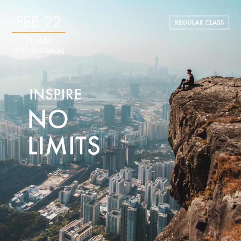 INSPIRE - No Limits
