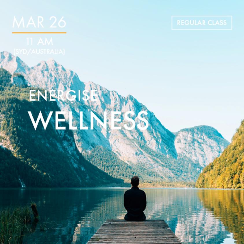ENERGISE - Wellness