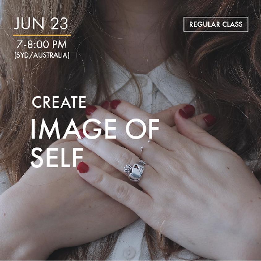 CREATE - Image of Self