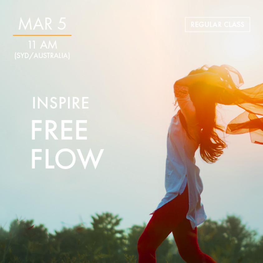INSPIRE - Free Flow