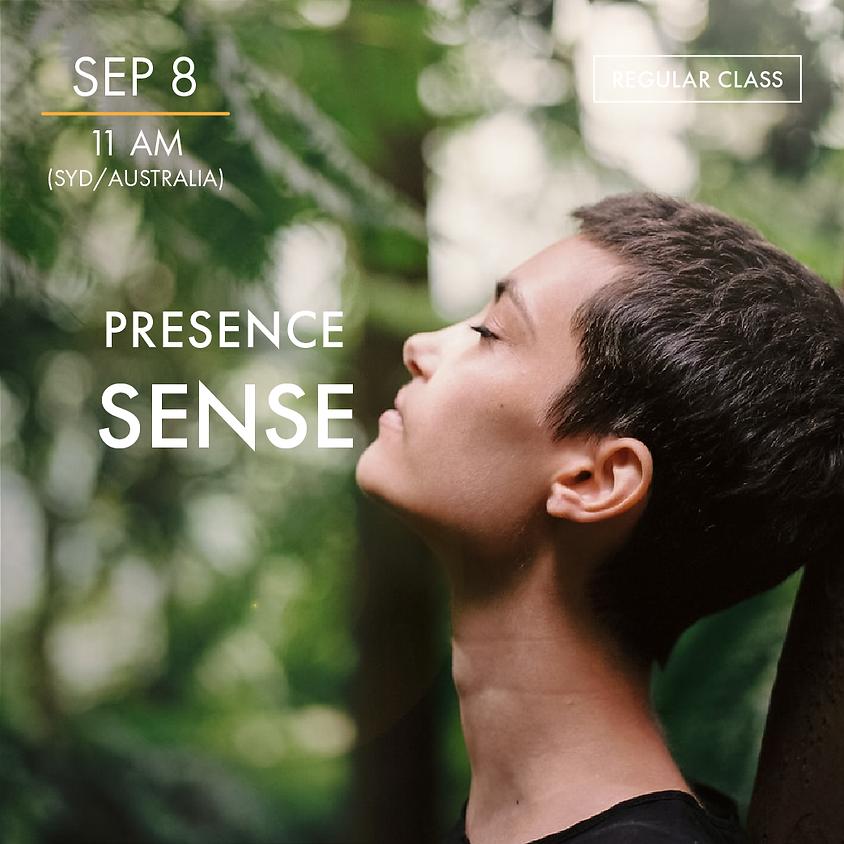 ReBoot - PRESENCE - Sense
