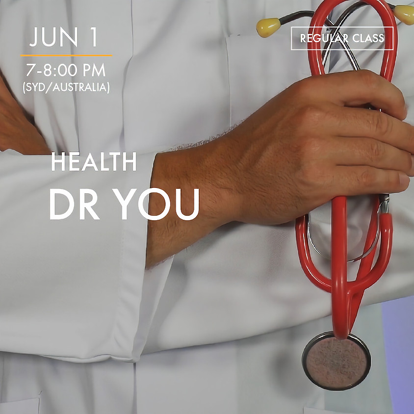 HEALTH - Dr You