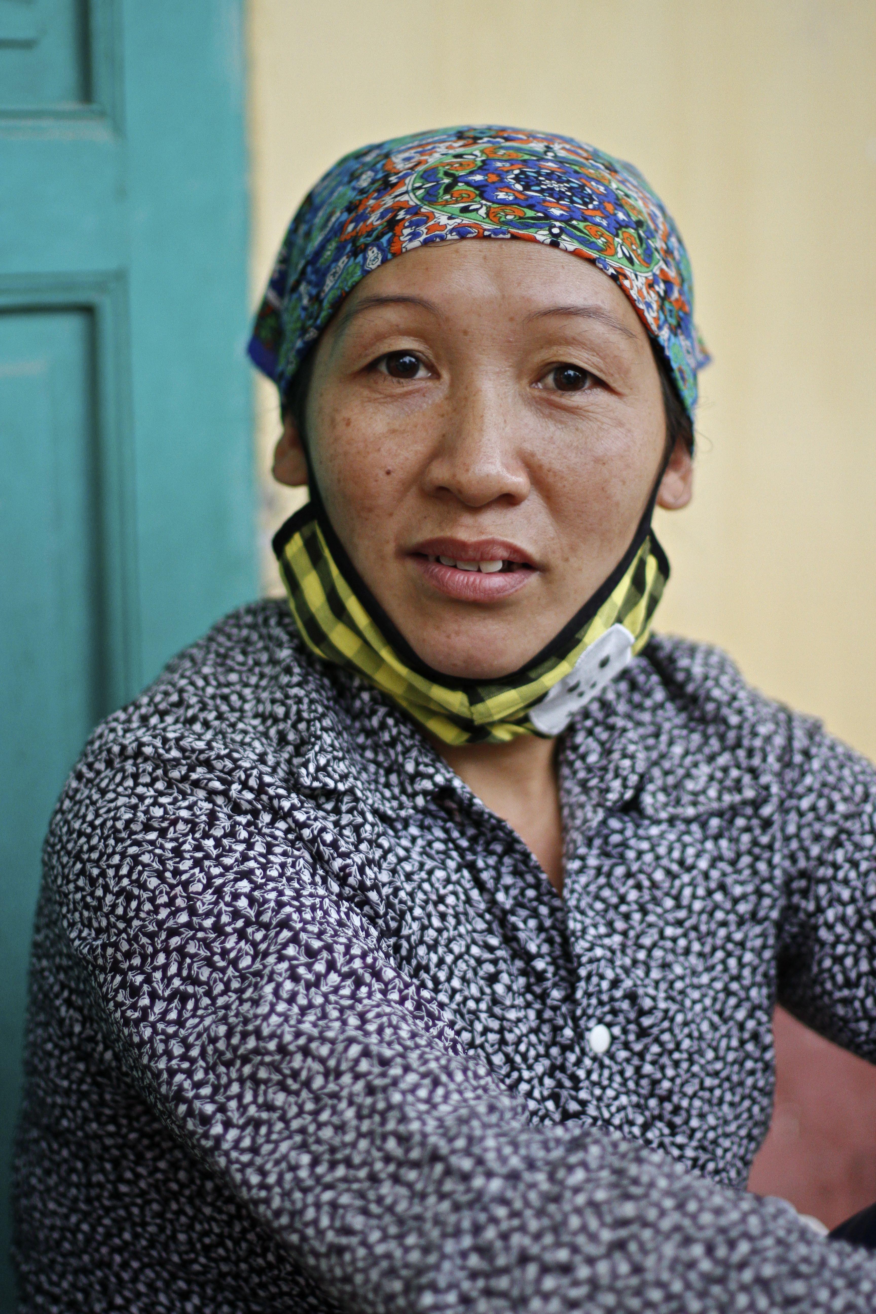 Faces of Vietnam