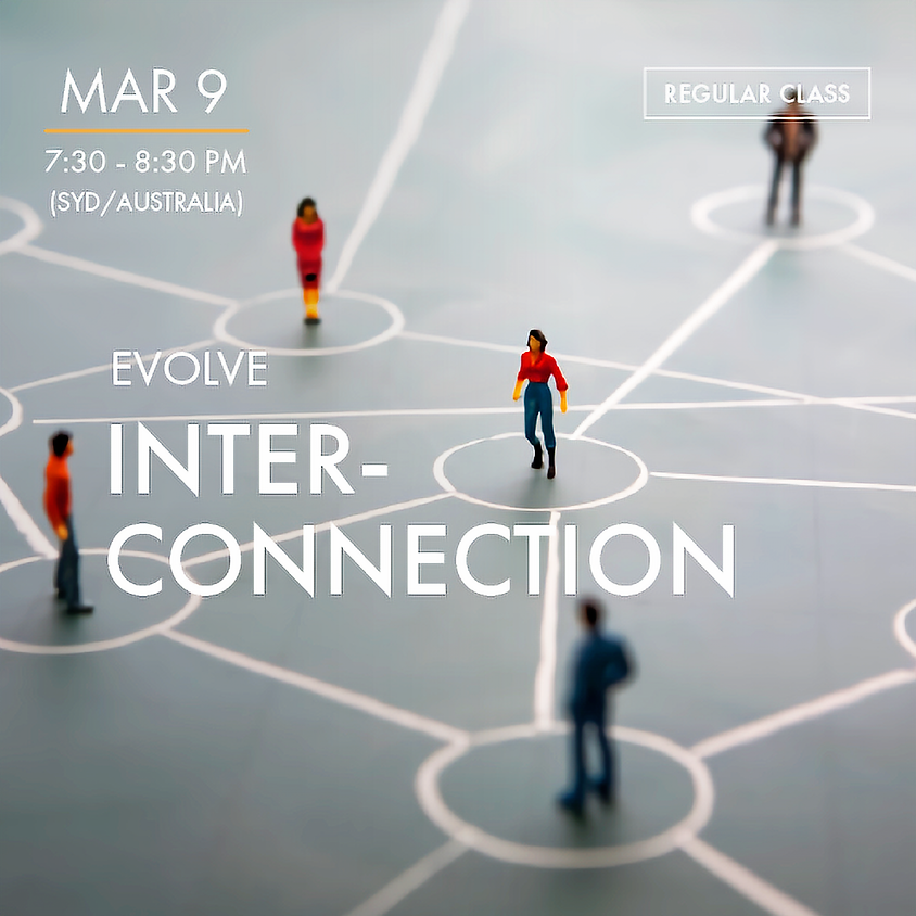 EVOLVE - Inter-Connection