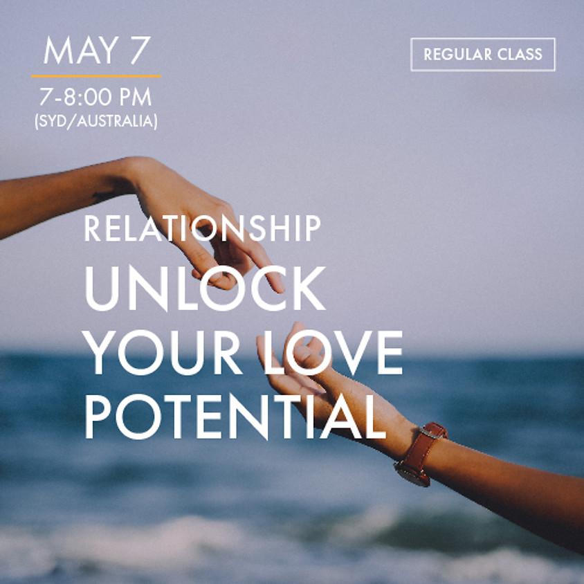 RELATIONSHIPS - Love Ties