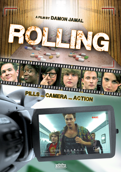 Official Poster for Rolling