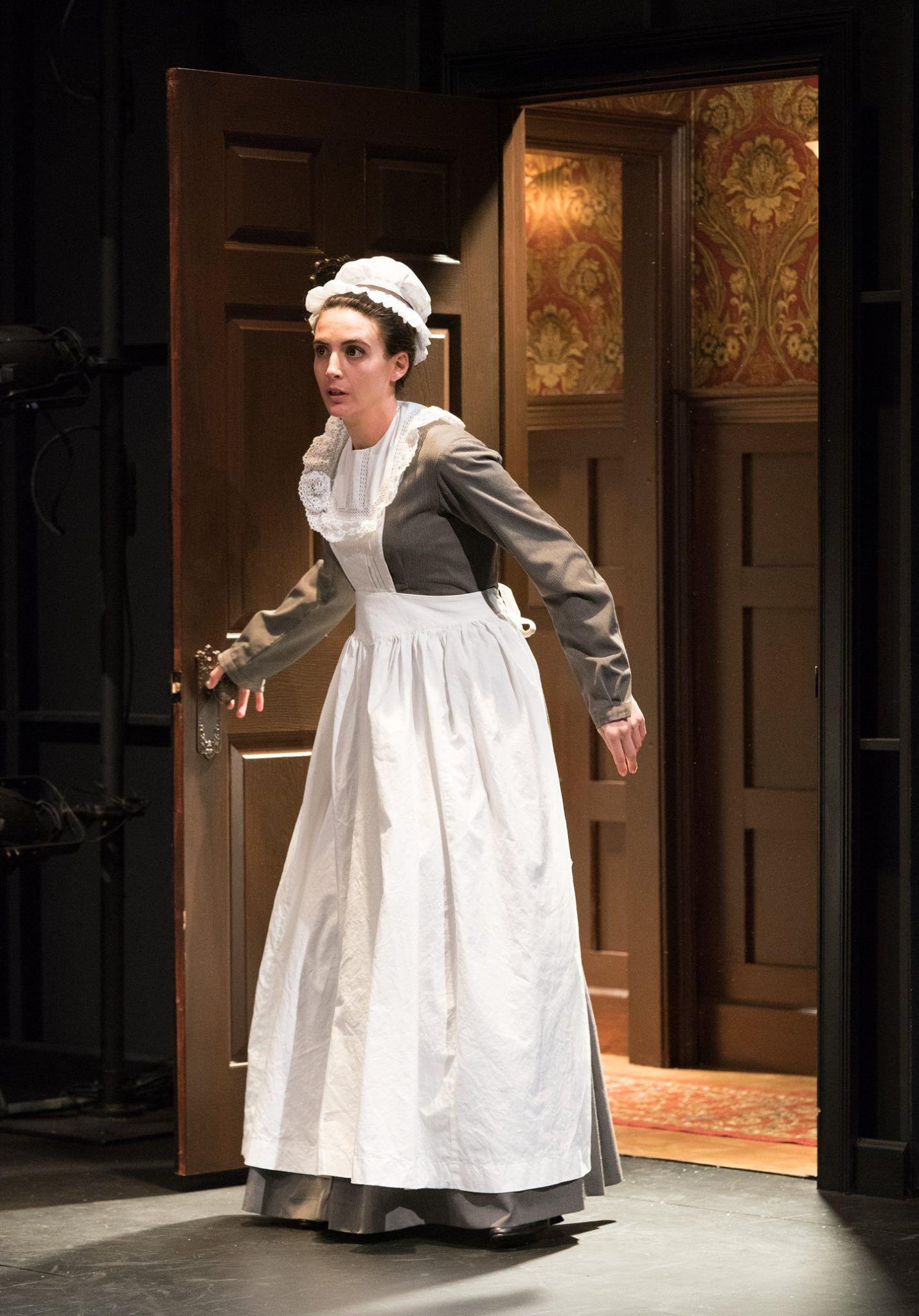Mara Klein at Phoebe