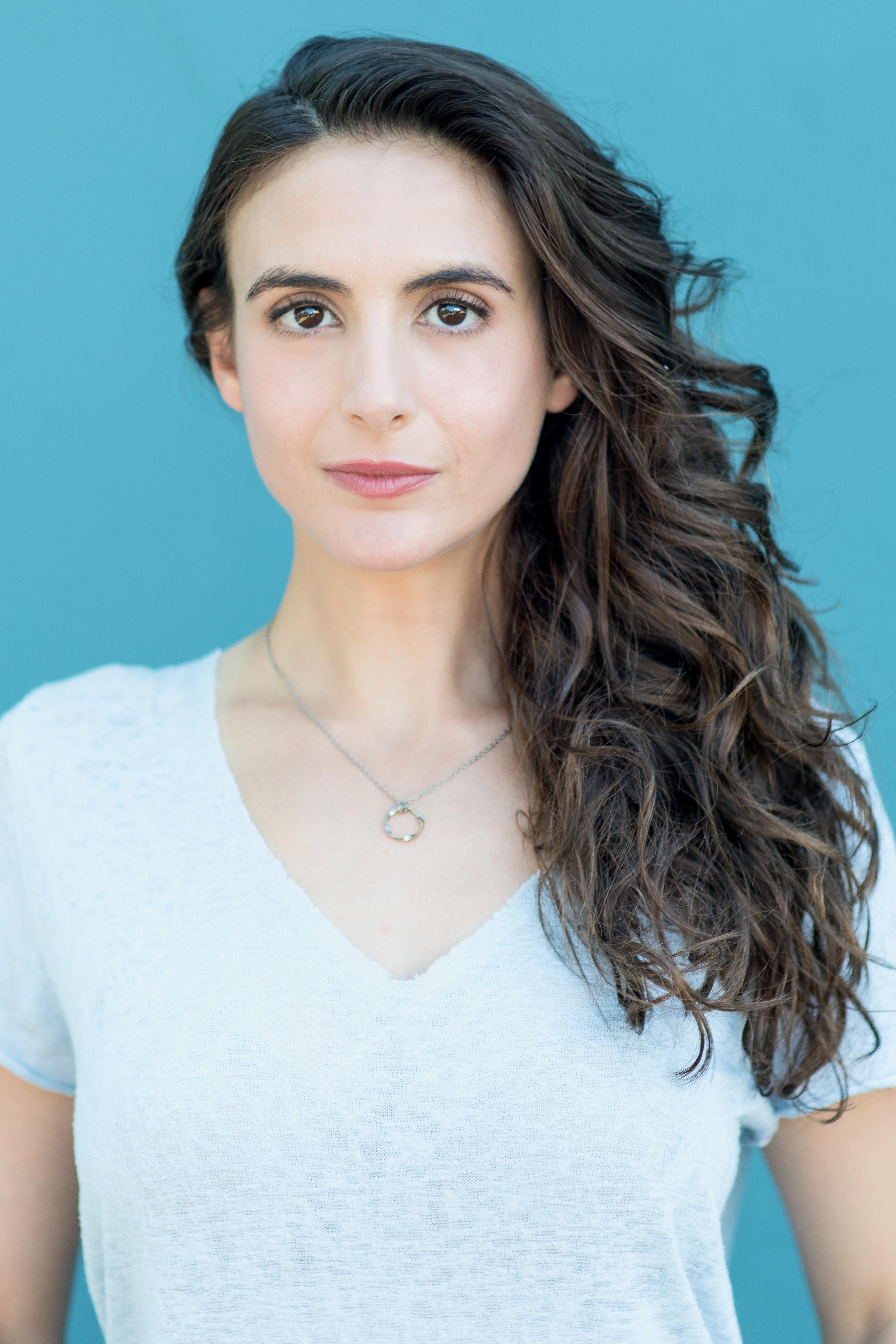 Mara Klein Headshot