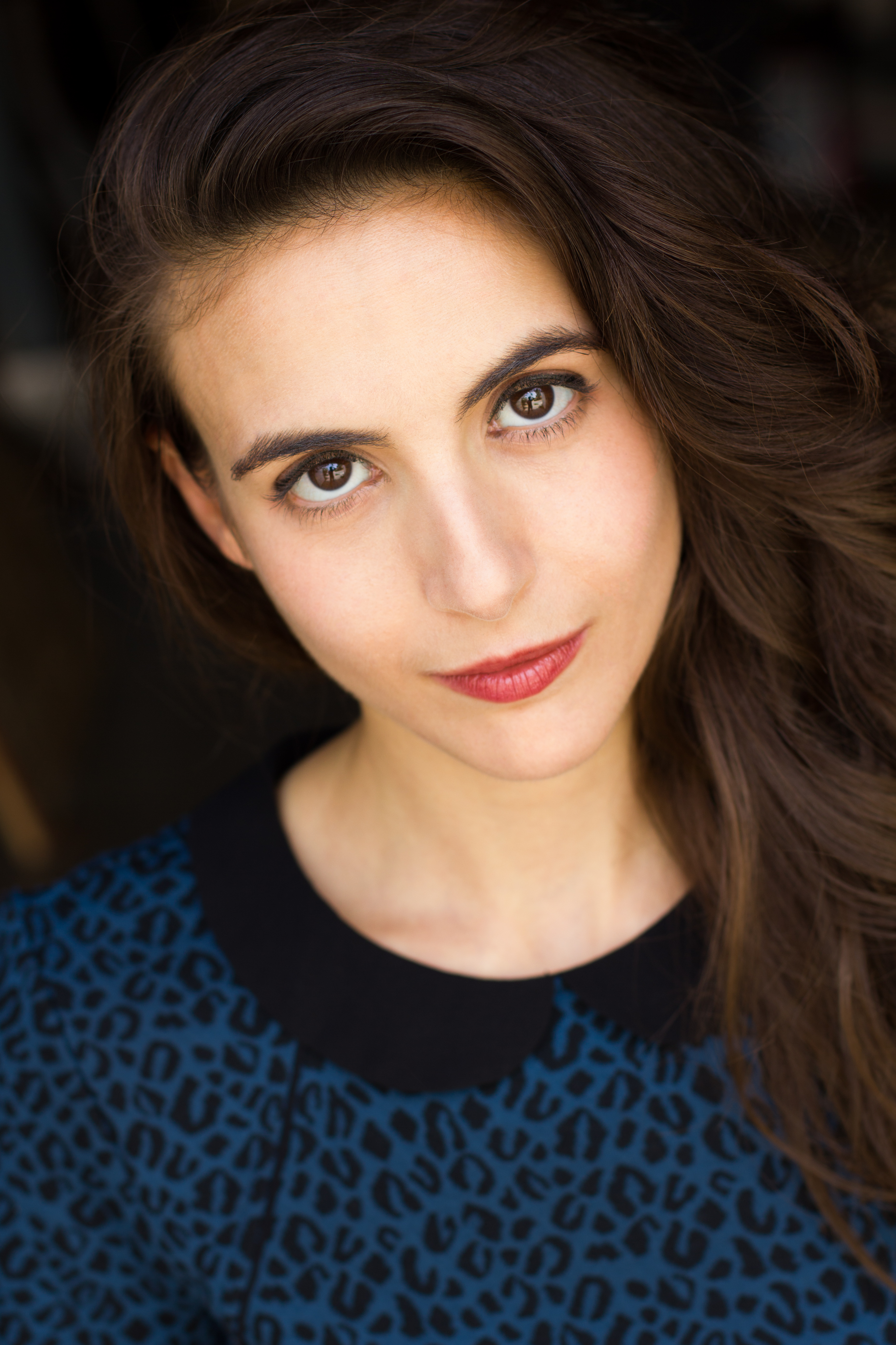Tessa Arias