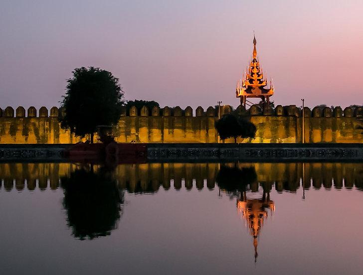Mandalay - 3