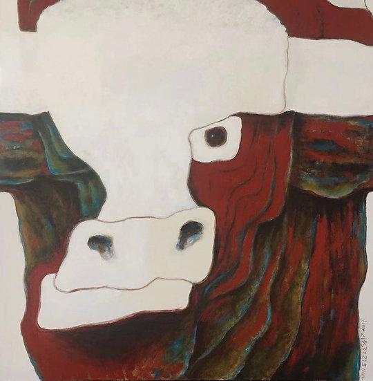 Ox Story (20-X1)