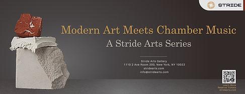 Modern Arts Meets Chamber Music 1920x740