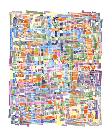 Linoleum Wonderland