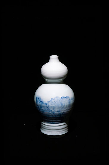In the Moment, 2015, Porcelain