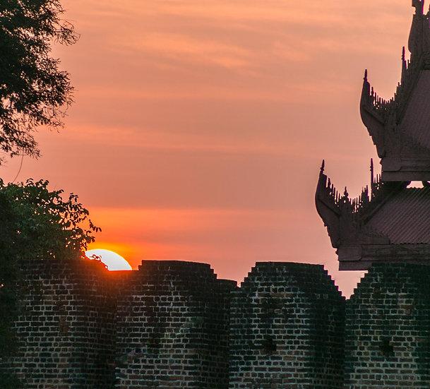 Mandalay - 1