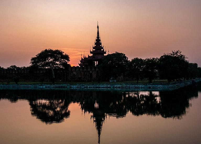 Mandalay - 2