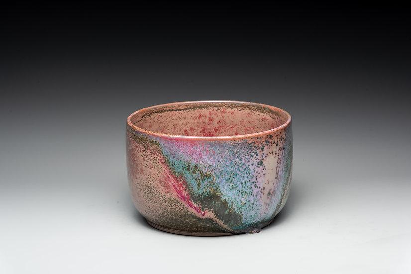 Jun-Glazed Basin