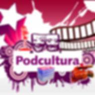 Logo offcial PodCultura