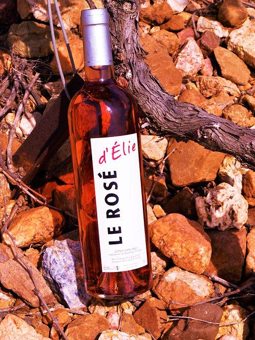 Le rosé d'Élie