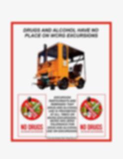 WCRG Excursion Participant Safety Adviso