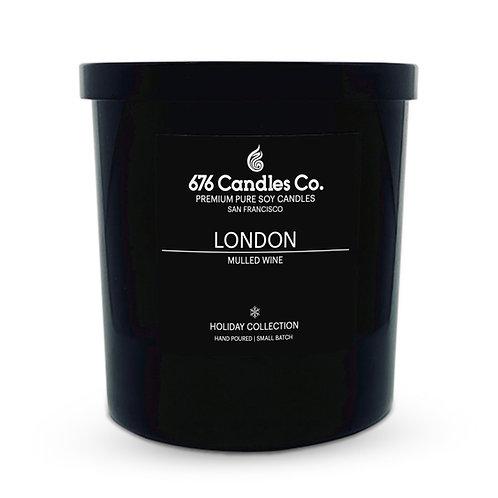 London - Mulled Wine