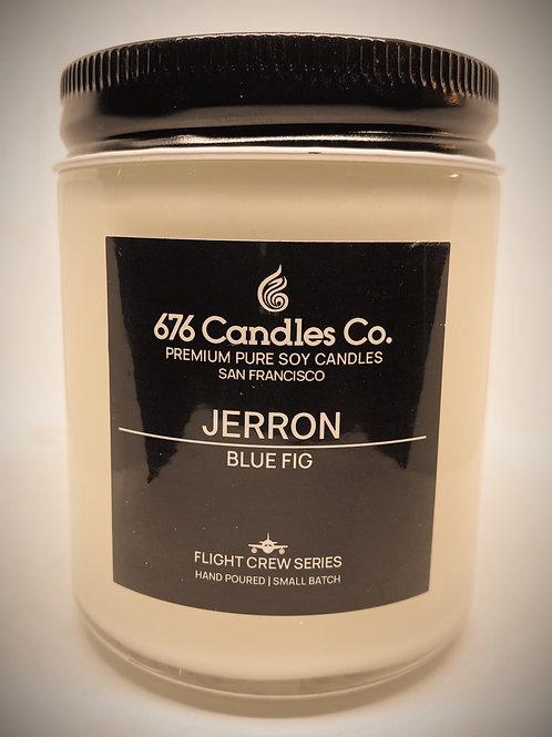Jerron - Blue Fig