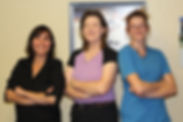 North Cascades Physical Therapy staff