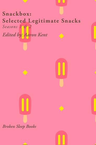 Snackbox: Selected Legitimate Snacks Seasons 1 & 2