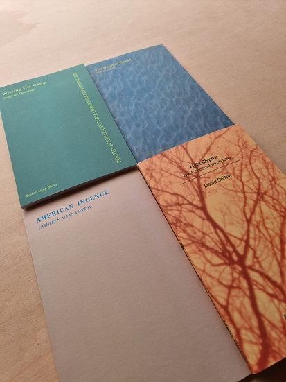 February Book Bundle