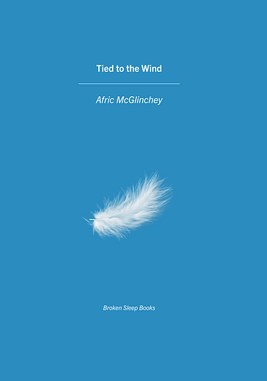 Afric McGlinchey - Tied to the Wind