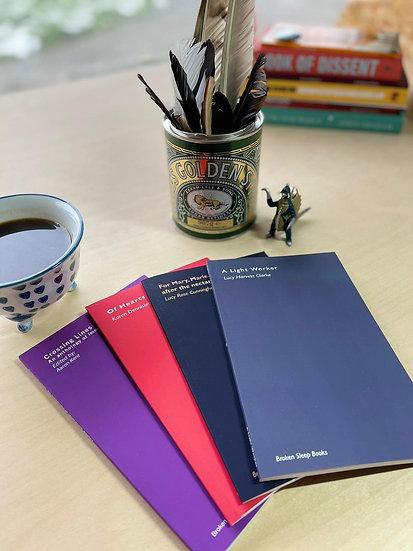 January book bundle