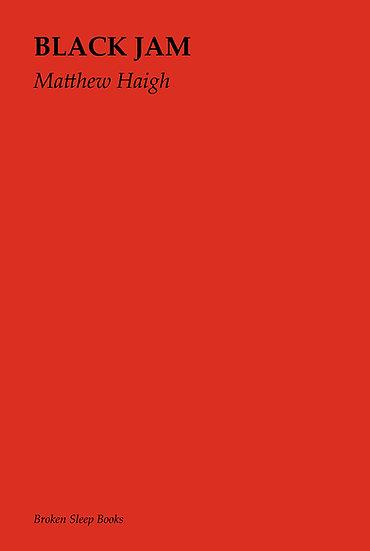 Matthew Haigh - Black Jam