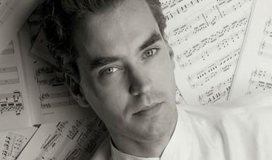 Goran Filipec, memorias de un concierto lisztiano