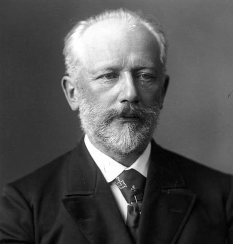 Tchaikovsky 4ta Sinfonía