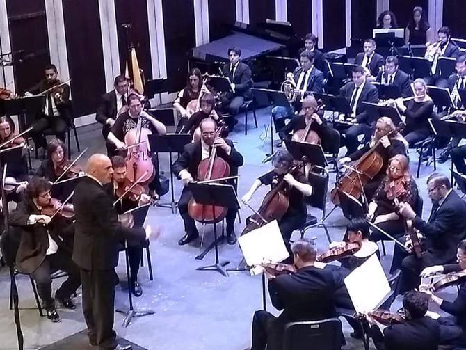 Román Revueltas, memoria de un concierto francófono