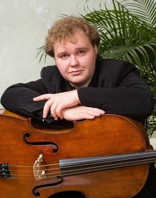 Vladimir Sagaydo, Violoncello