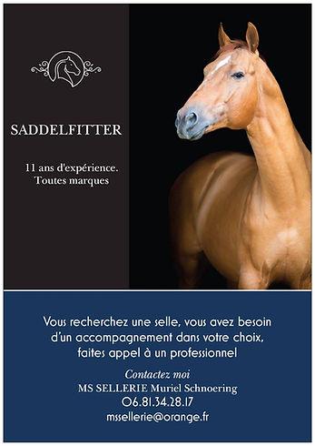 saddle fitter ALT