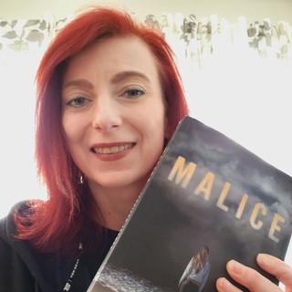 Author Jennifer Jaynes Fans