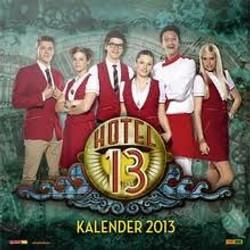 Hotell 13