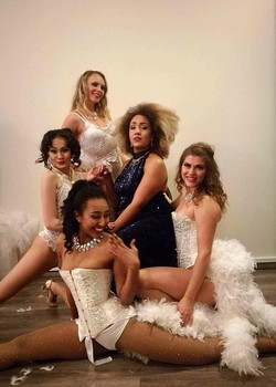 Showsisters AS