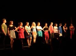 A chorus
