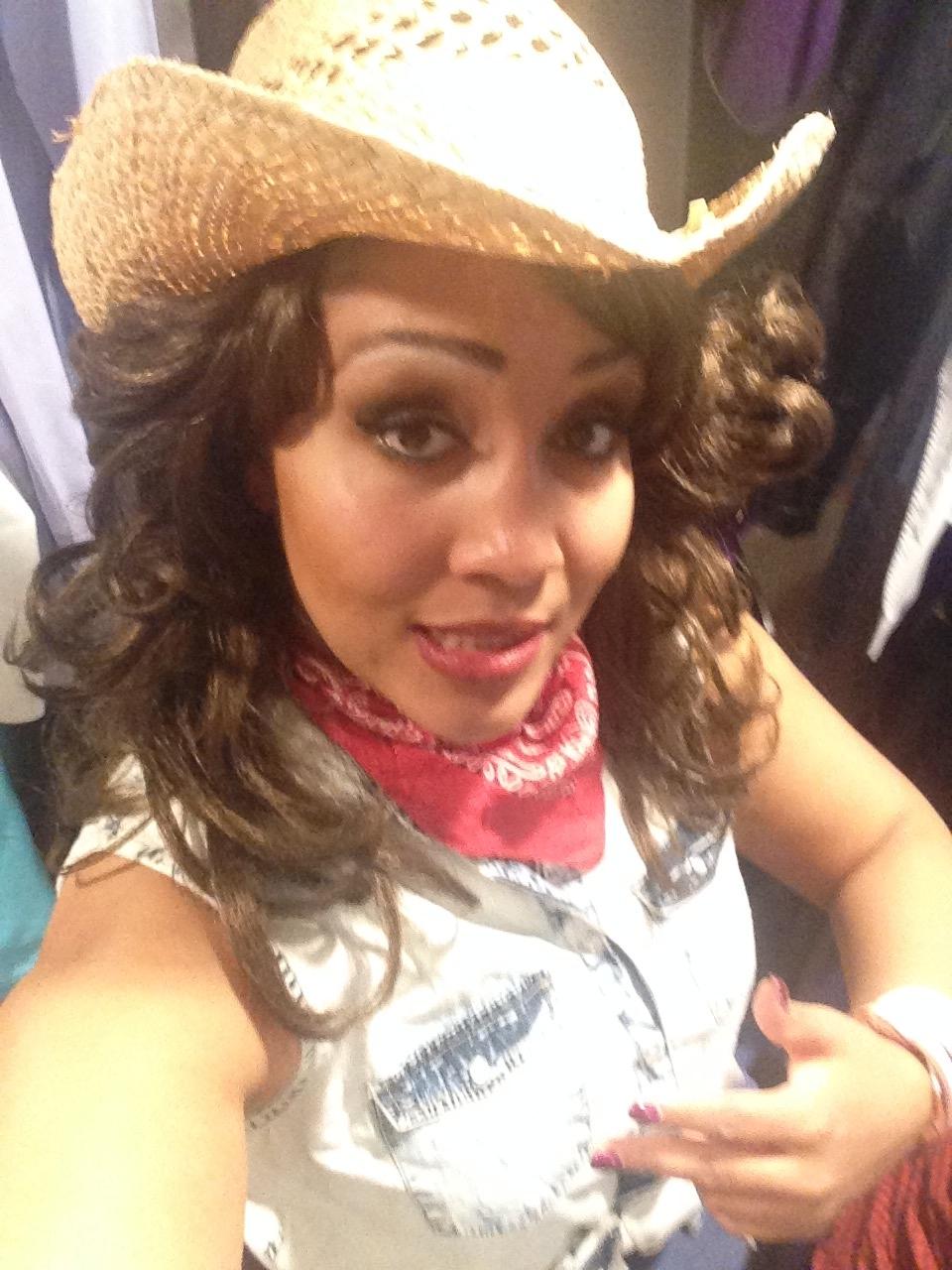 Cowboy mee