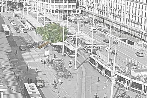 collage photoshop temporary workspheres espace de travail temporaire umlaut architecture d'intérieu annaelle budry capbreton aquitaine landes