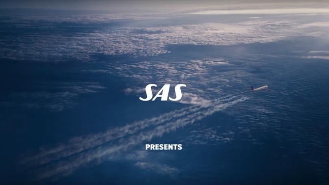 Scandinavian Airlines - Miami, FL