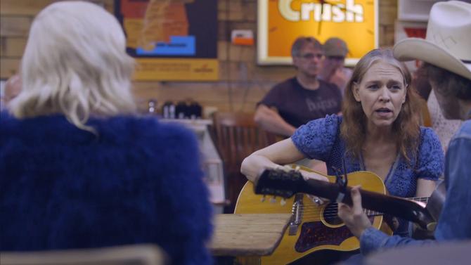 Jills Veranda II Nashville - Gillian Welsh