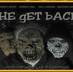 THE GET BACK