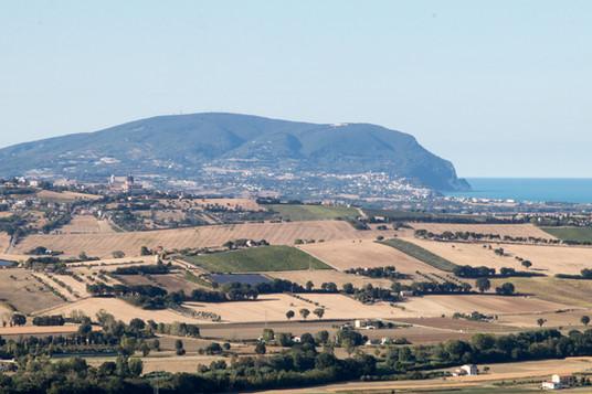 Mount Conero