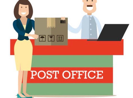 Future of Burford Post Office