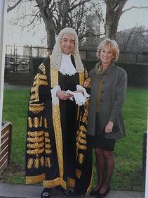 Sir Philip Otton