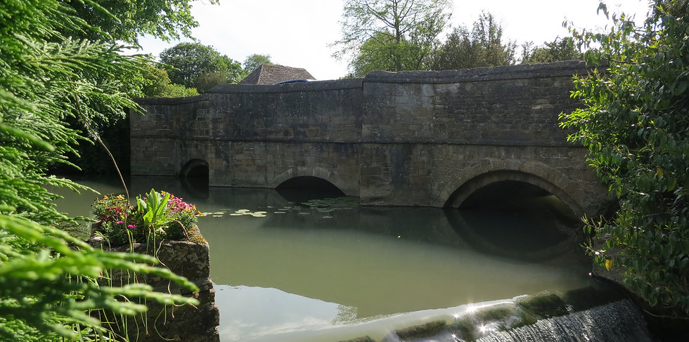 Bridge at Burford